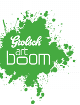 6th Grolsch ArtBoom Festival